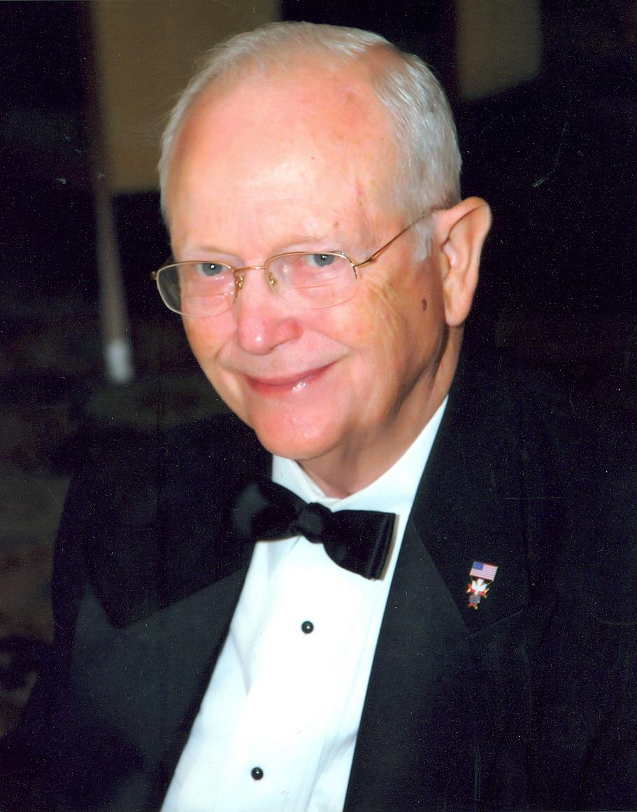 Claude T. Welch