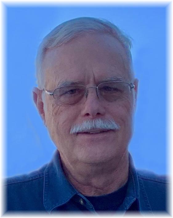 Charles T. Svajgl