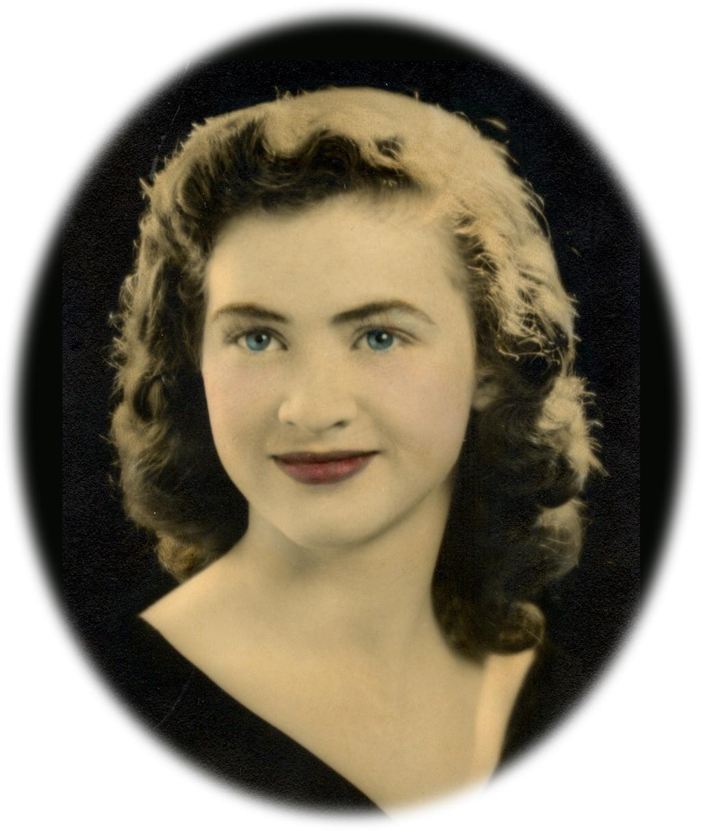 """Kathleen M. """"Kathy"""" (Vaughan) Crowell"""