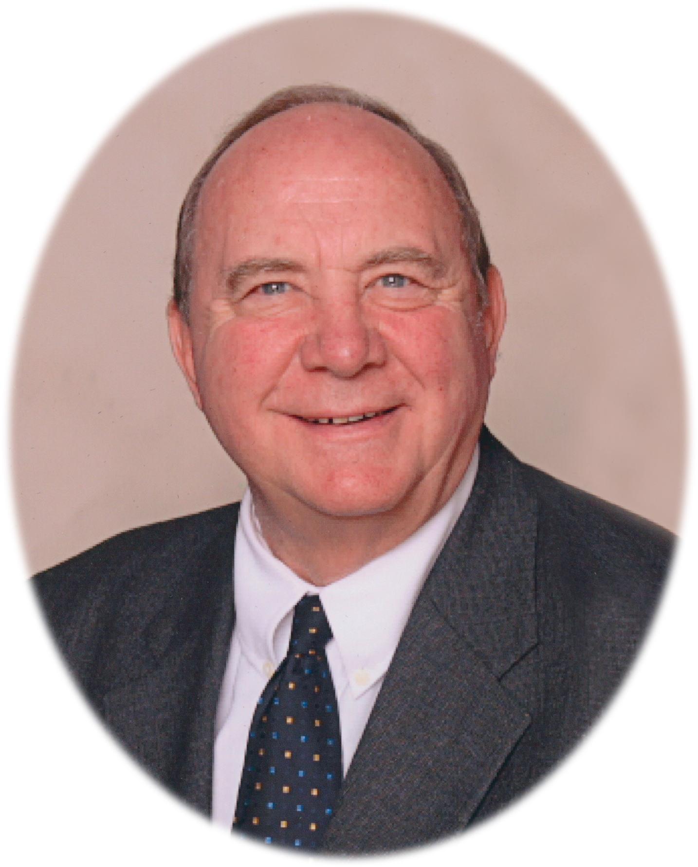 William F. Farrell
