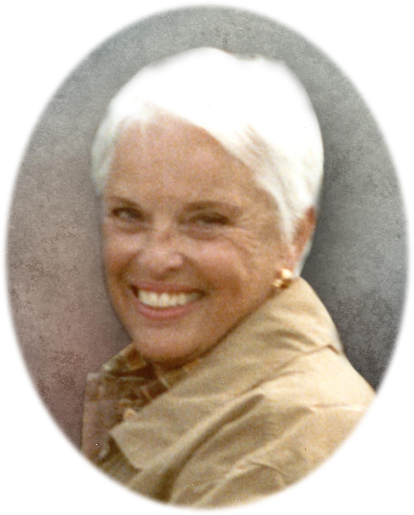 Ann Lindley Spence