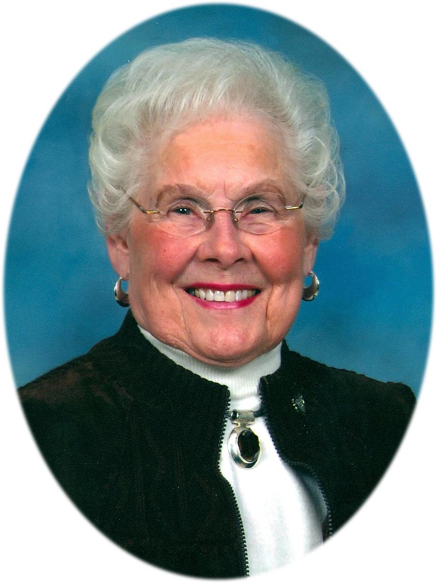 Theresa M. Vaughan