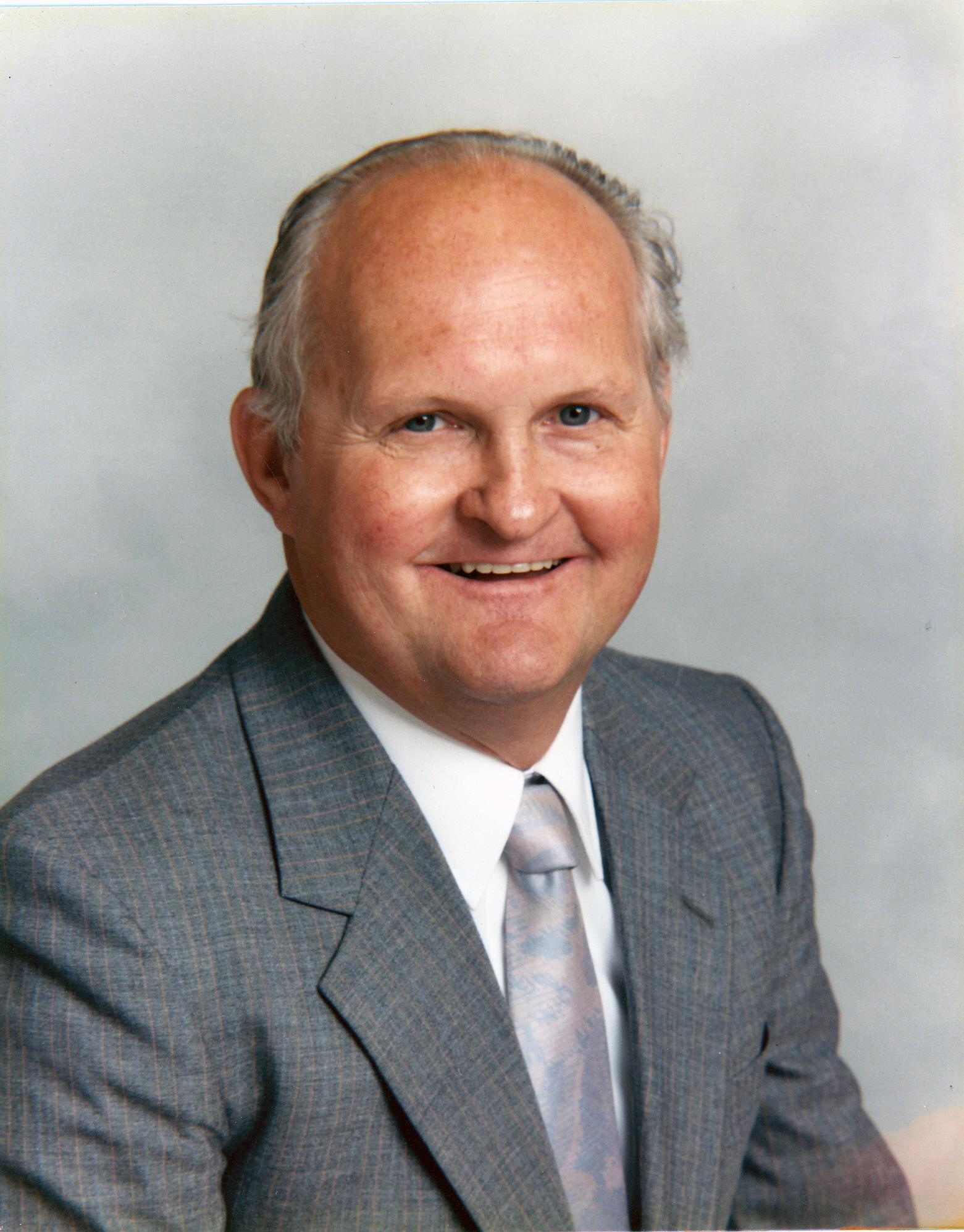 J. Reid Von Tersch