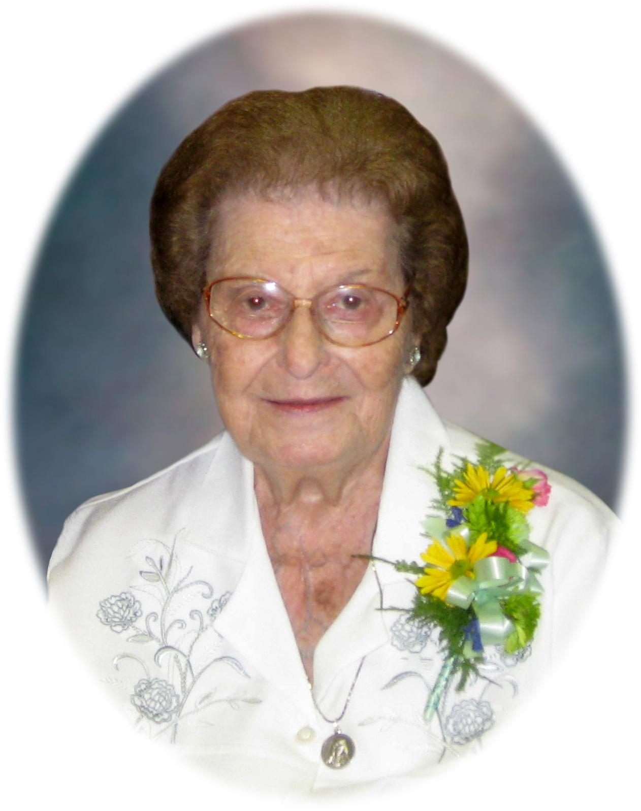 Helen Margaret Butera