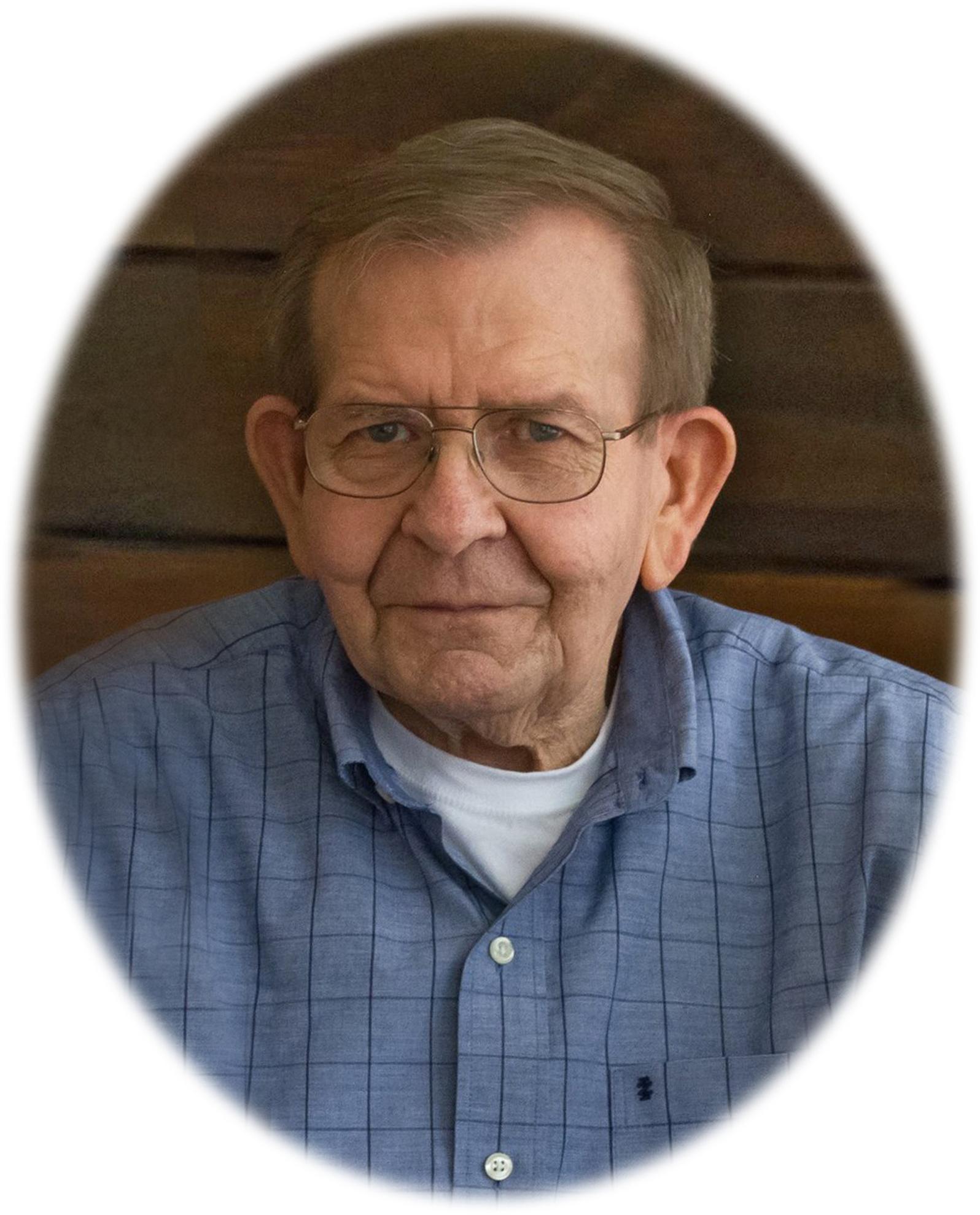 John M. Ostrand