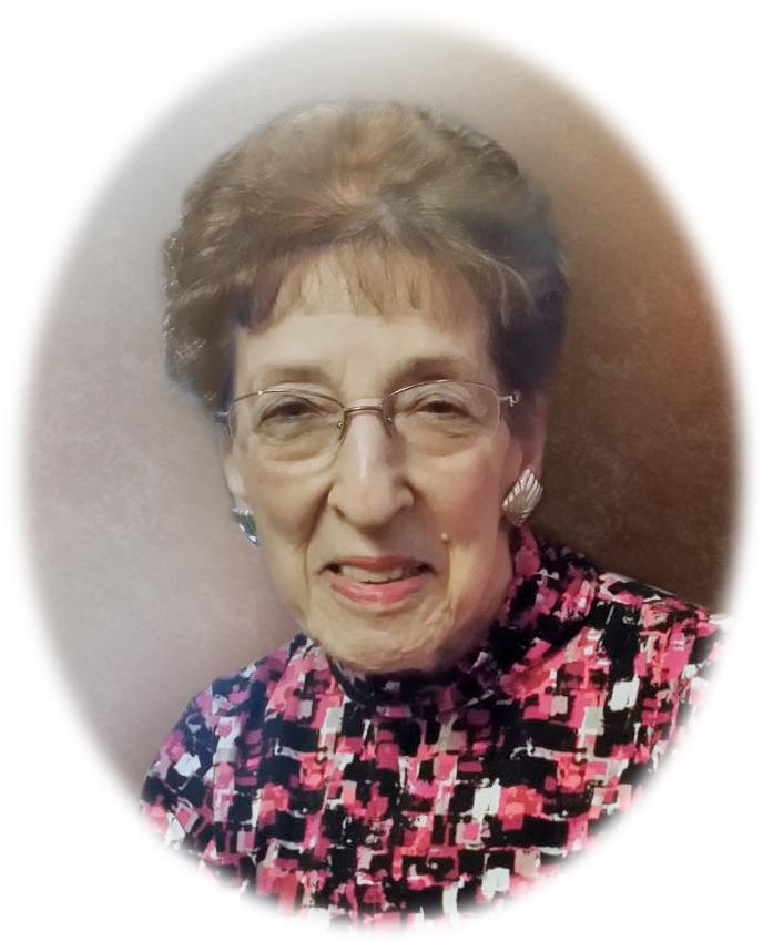 Elsie J. Wilhelm