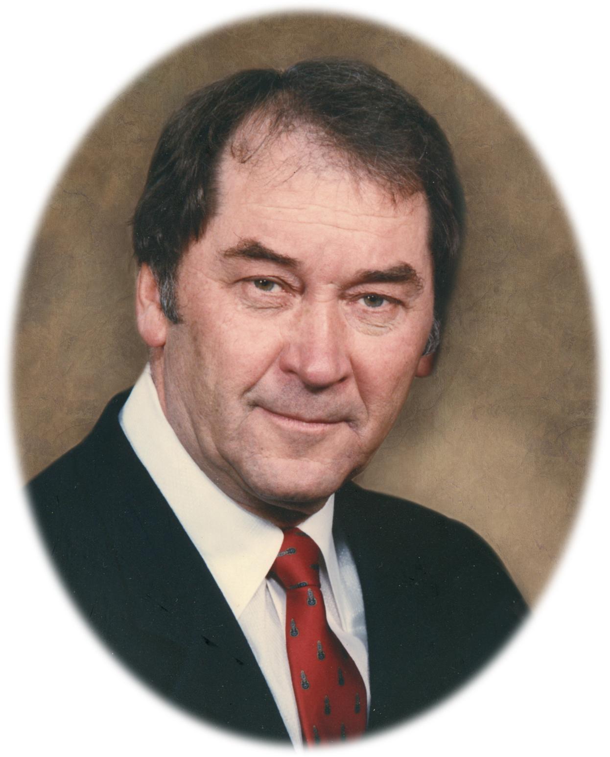John E. Belsky