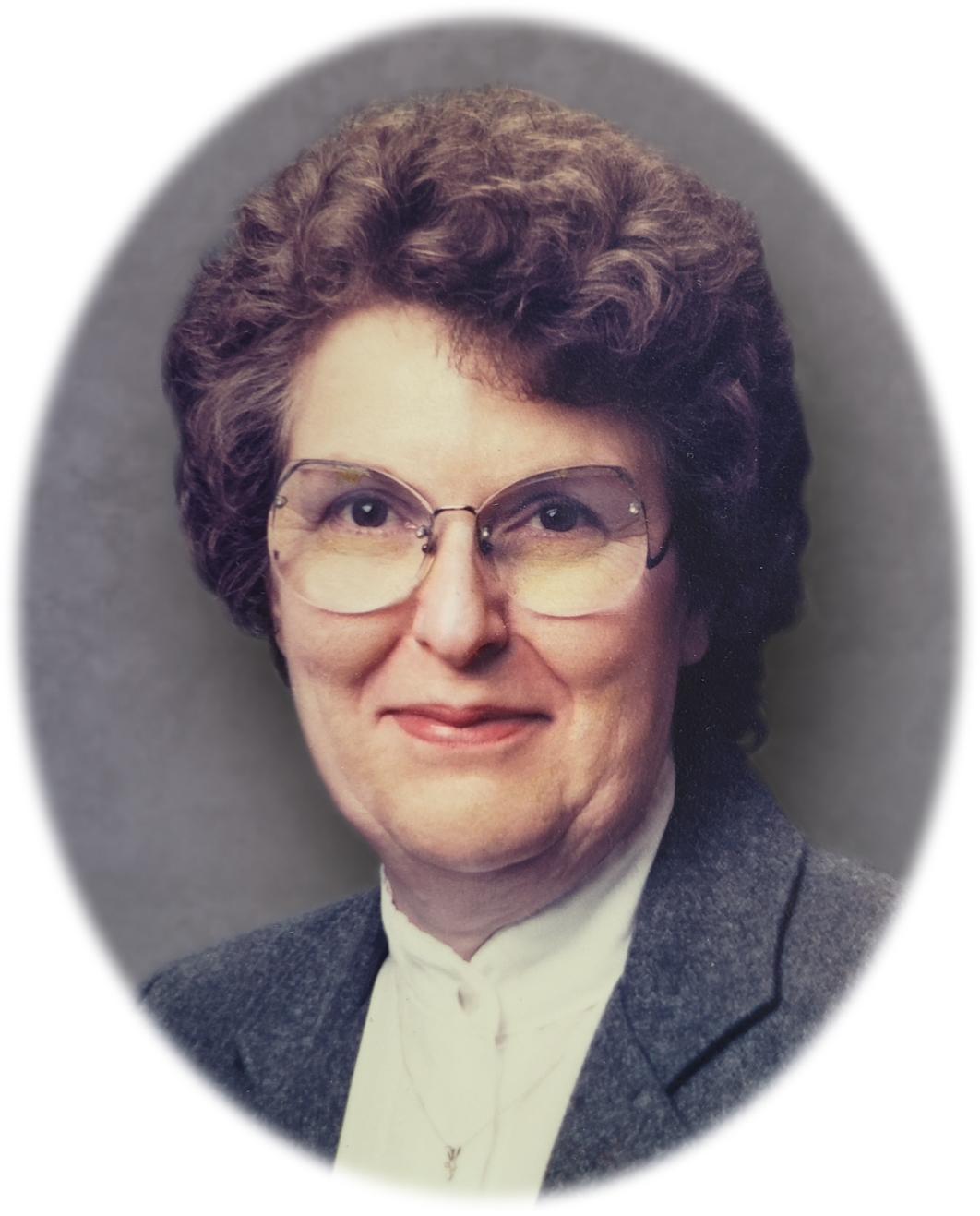Lorna L. Crisp