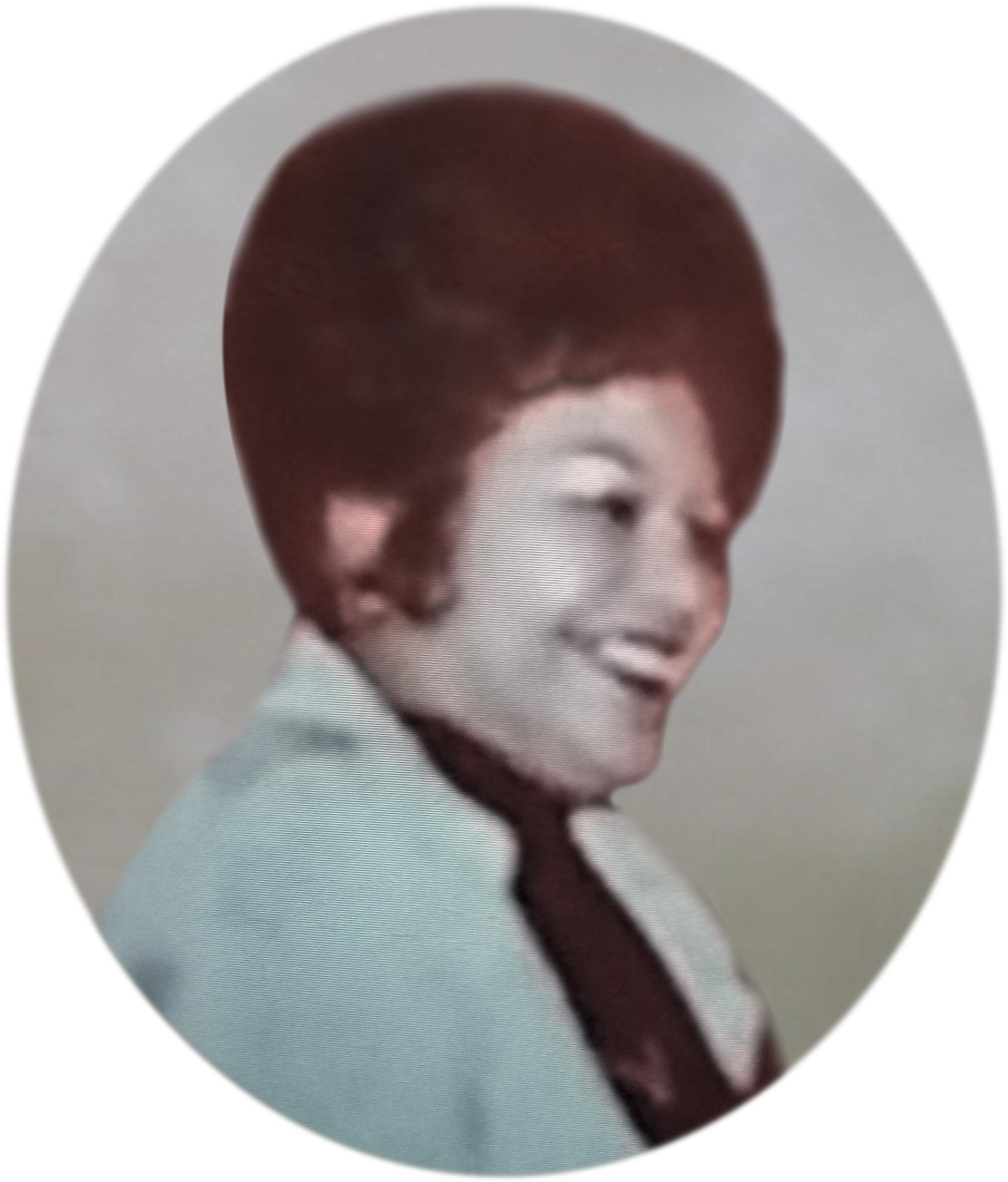 Cecilia Patricia Fay