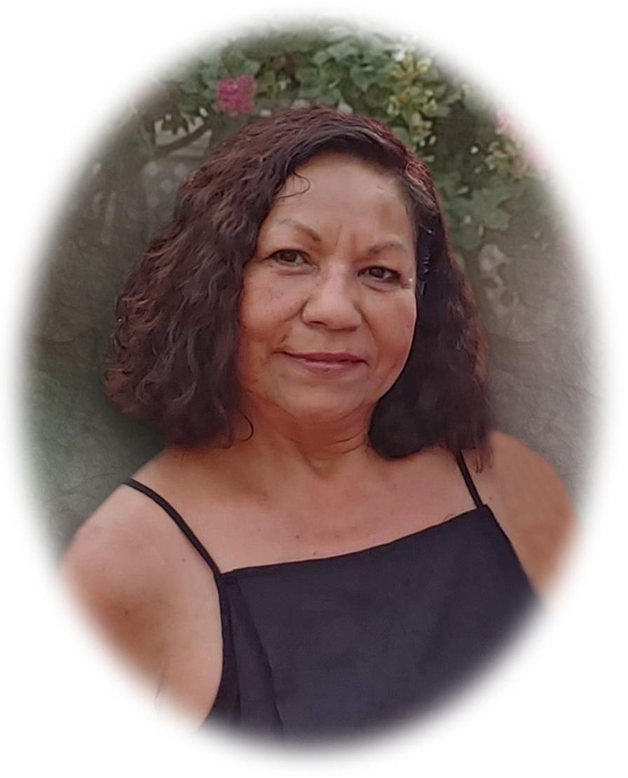 Mary Castaneda