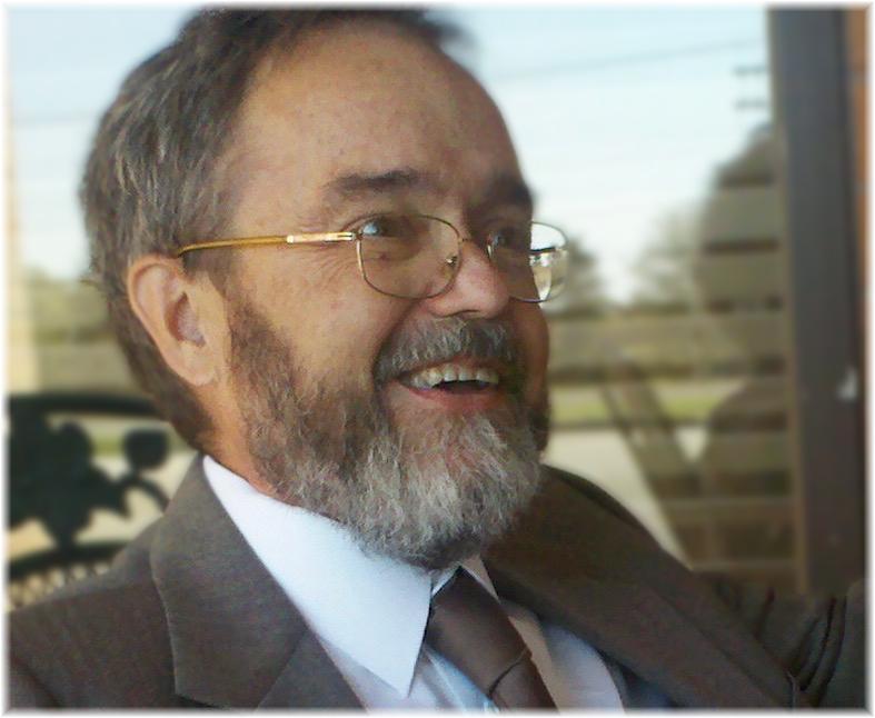 James J. Halbach