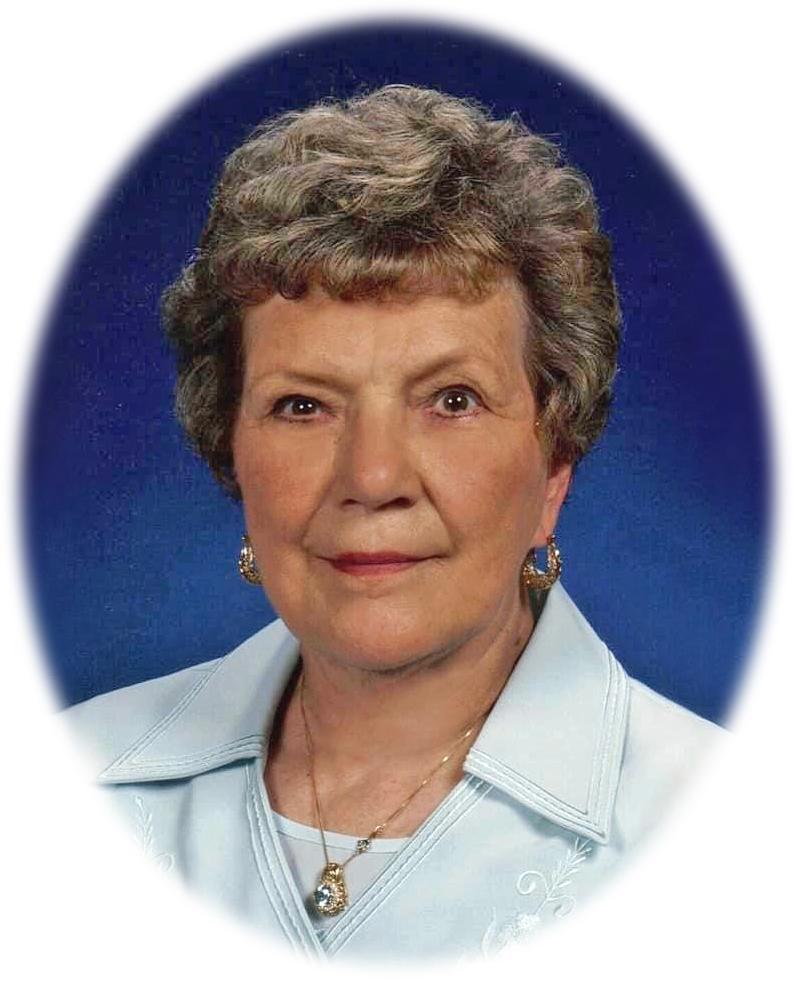 Carolyn J. Schrader