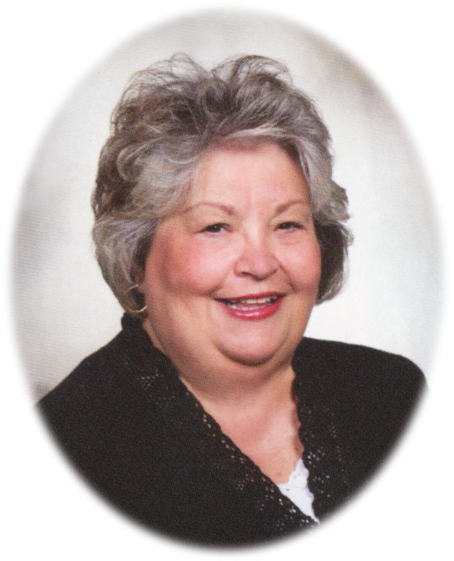 Gloria J. Cottone