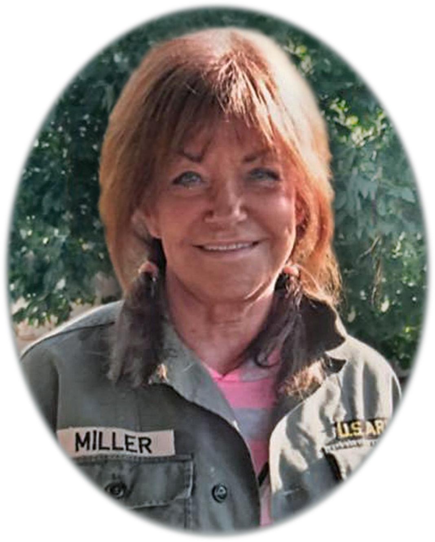 Brenda Kay (Egnew) Miller)