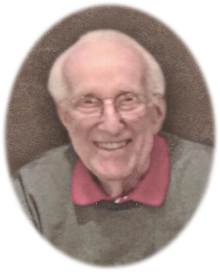 Dr. Robert D. Adams OD
