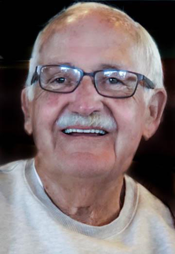 "William J. ""Jerry"" McCue"