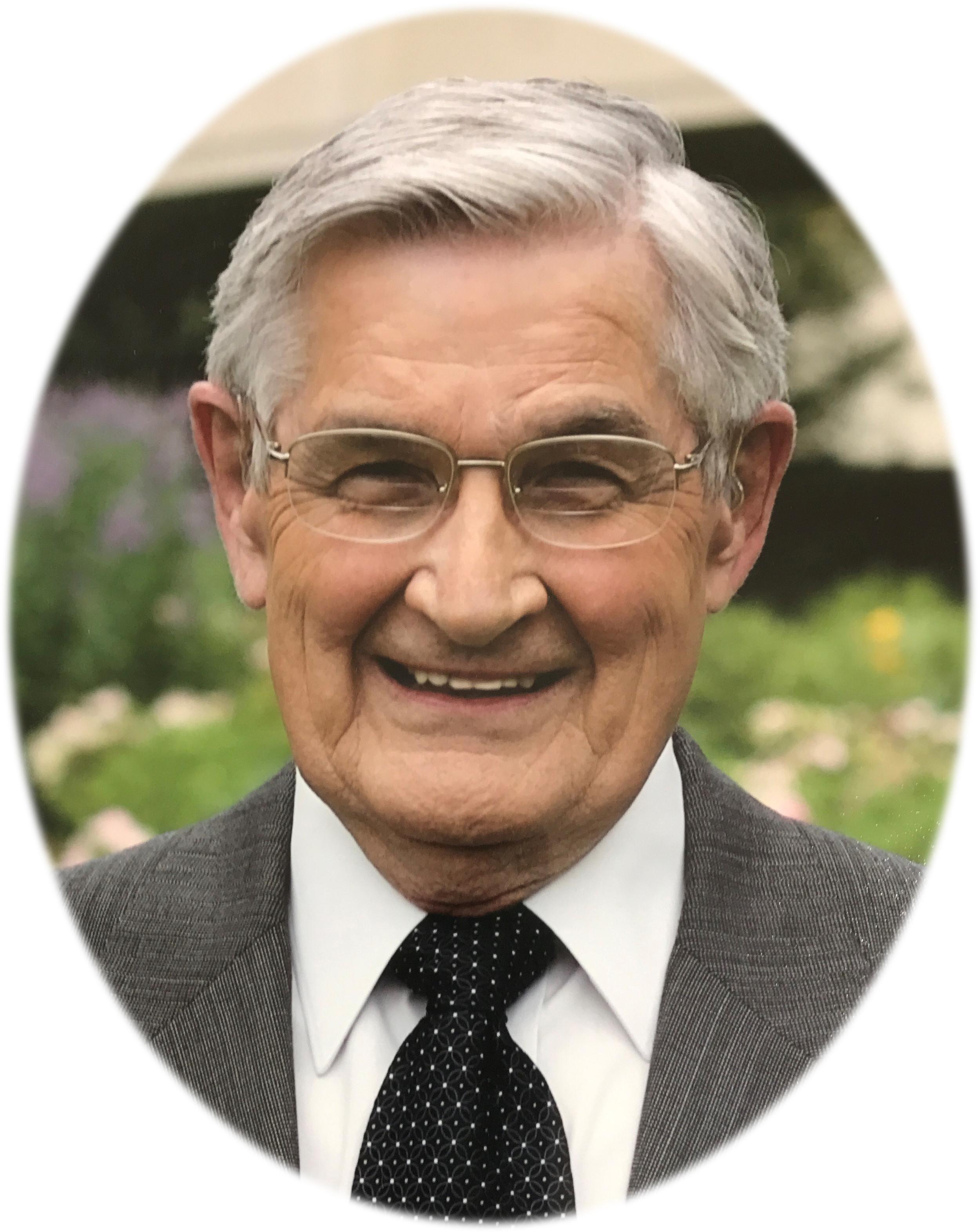 Donald P. Skoog, M.D.