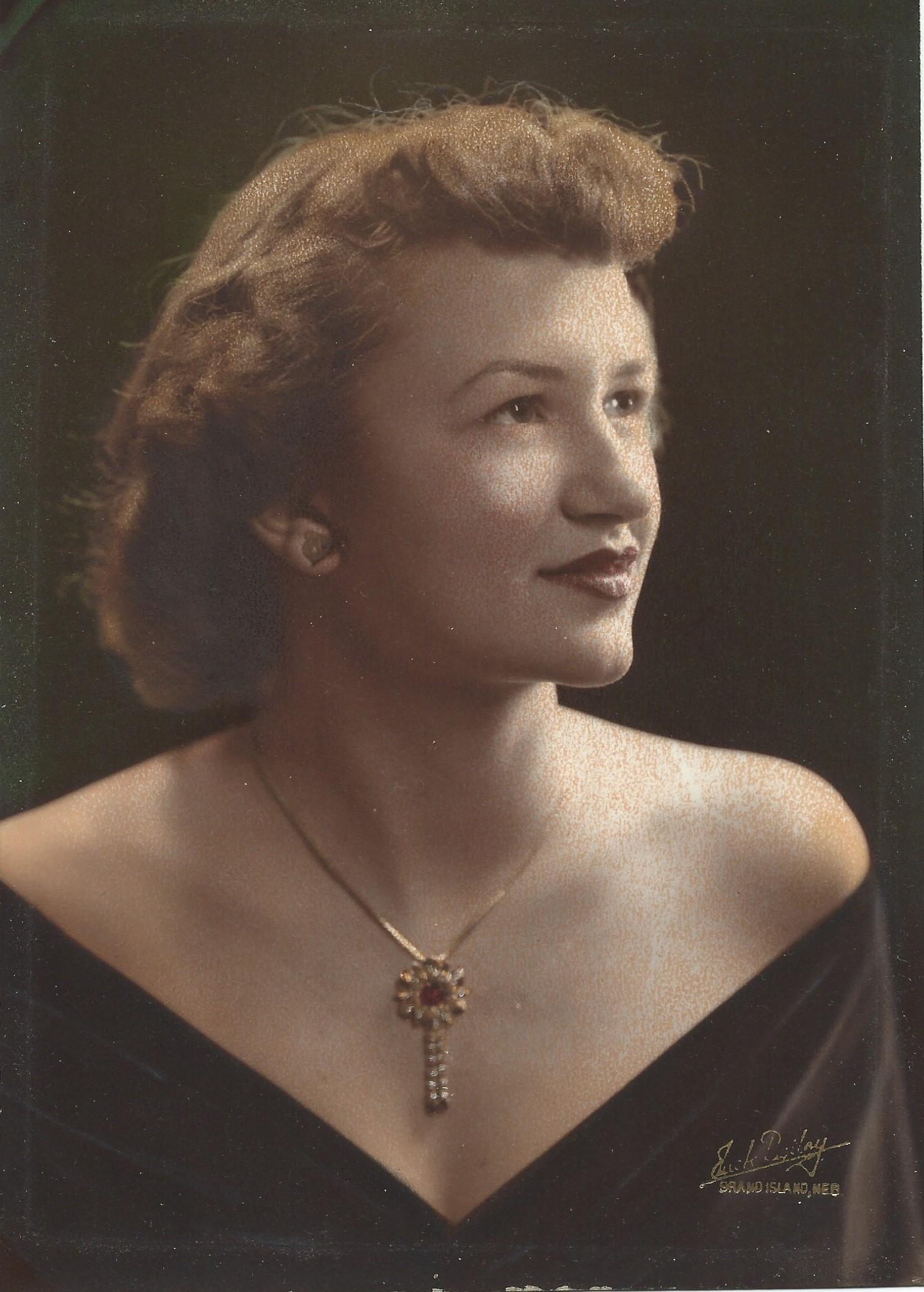 Phyllis T. Friend
