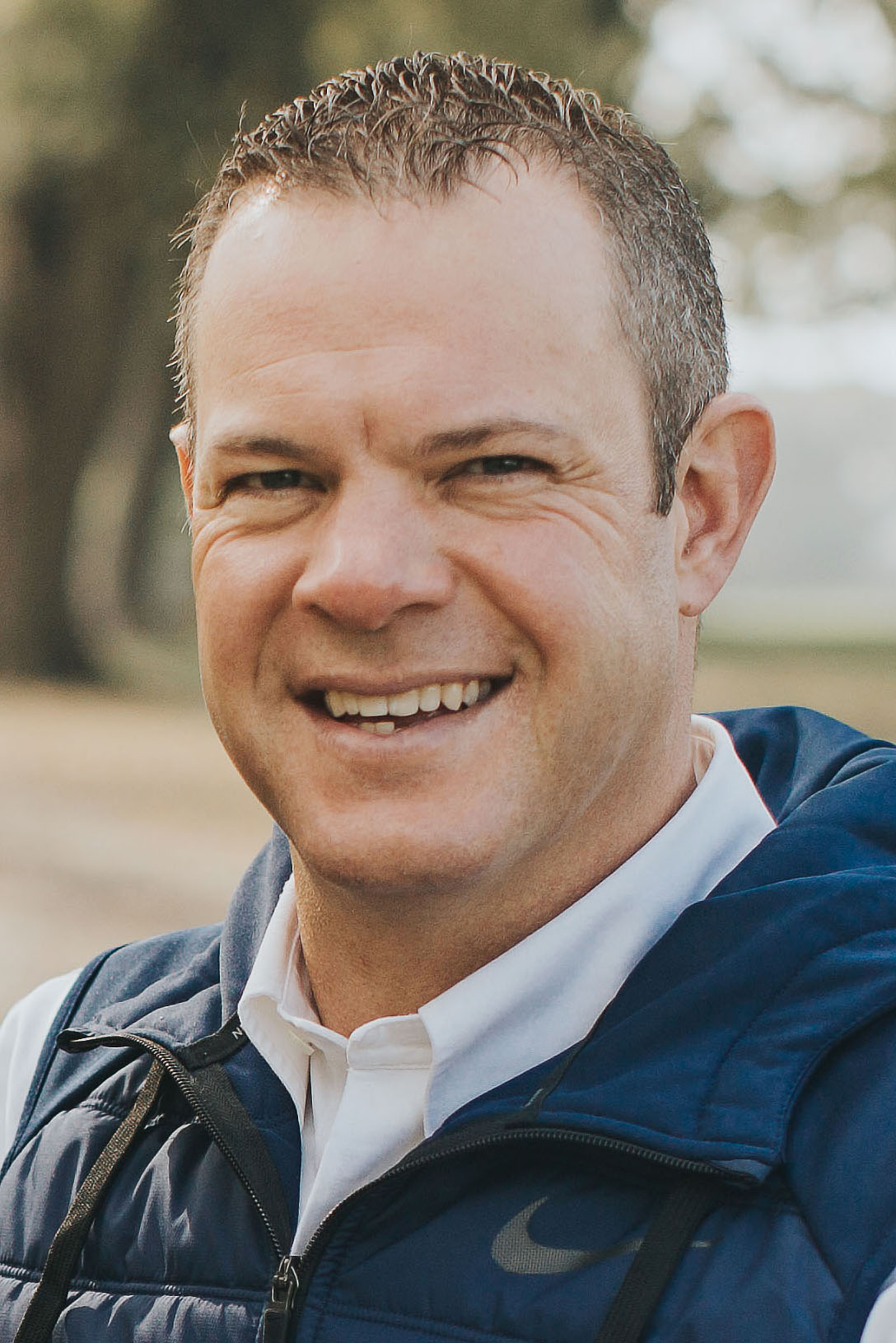 Ryan Douglas Roseberry