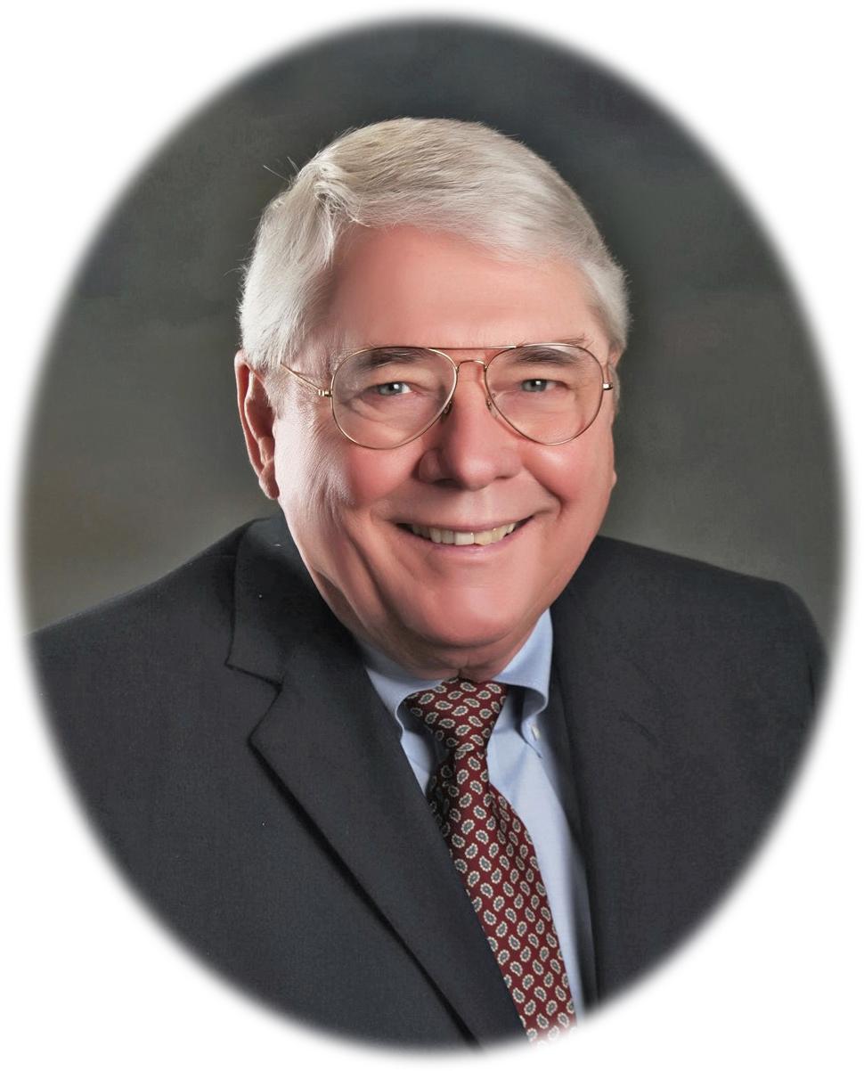 Robert S. Walker, Jr.