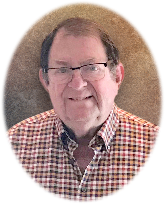 Richard Dyke Newcomer, Jr.