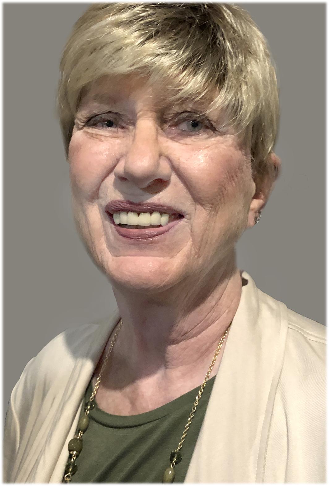 Peggy Ann Zellner