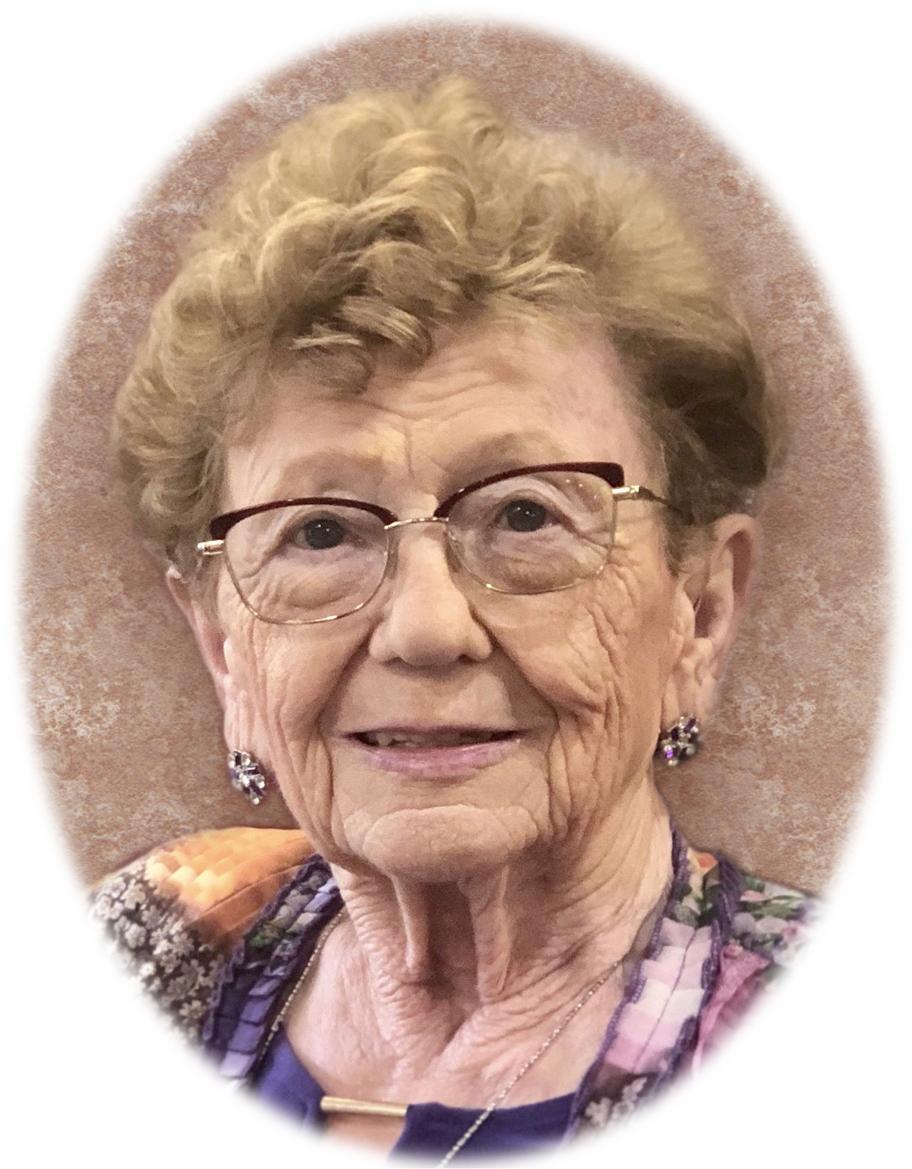 Connie M. (Hall) Krieger