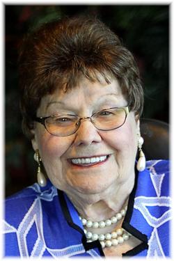Alice M. Eggers
