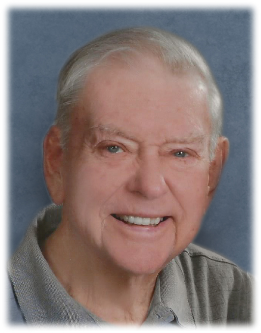 Leonard R. Frecks