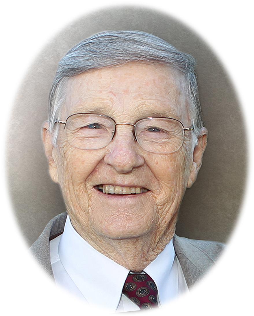 Dr. Donald James Grandgenett