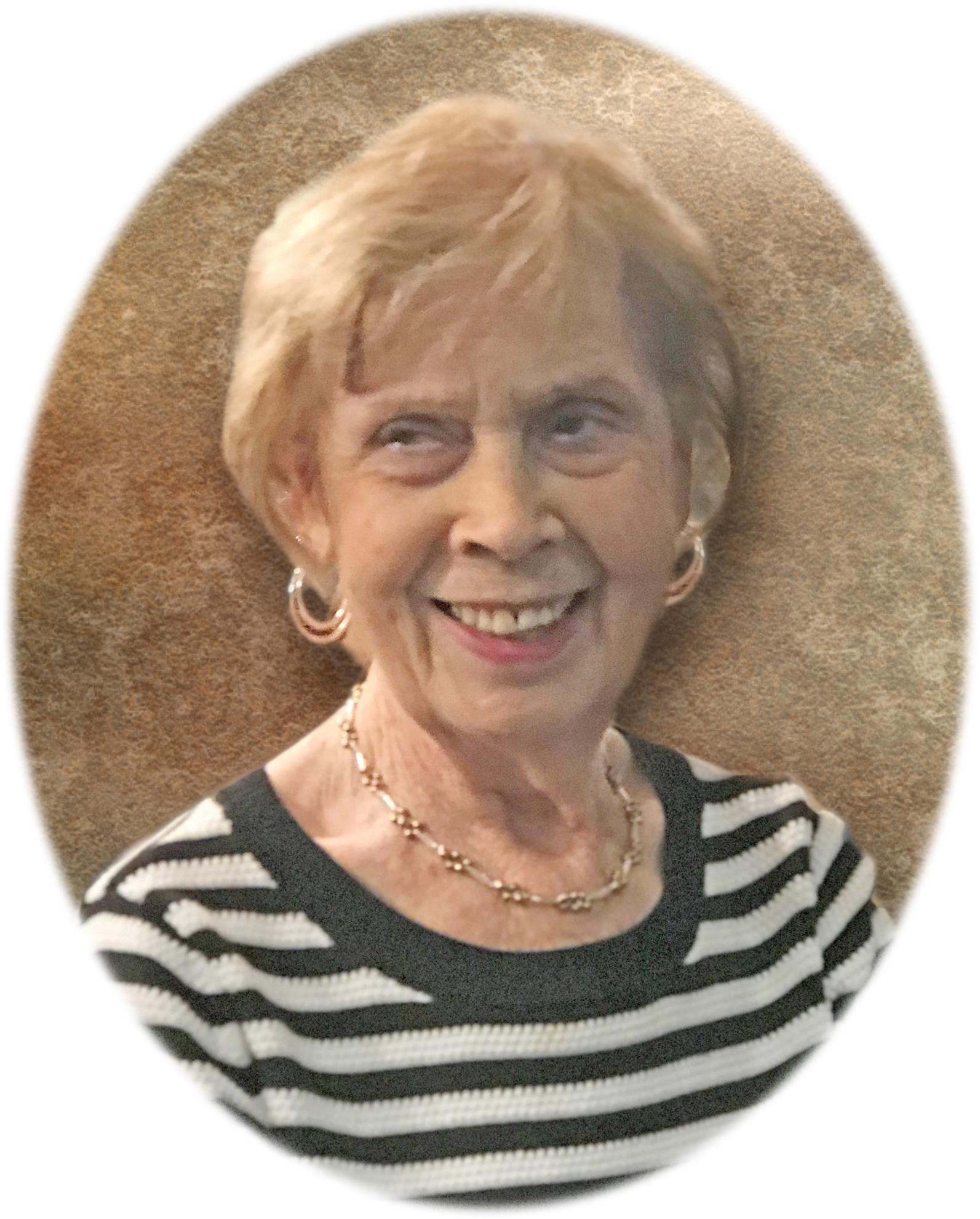 Patricia L. Meyer
