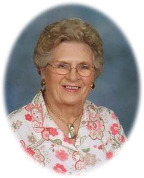 Juanita May (Weidner) Kerrigan