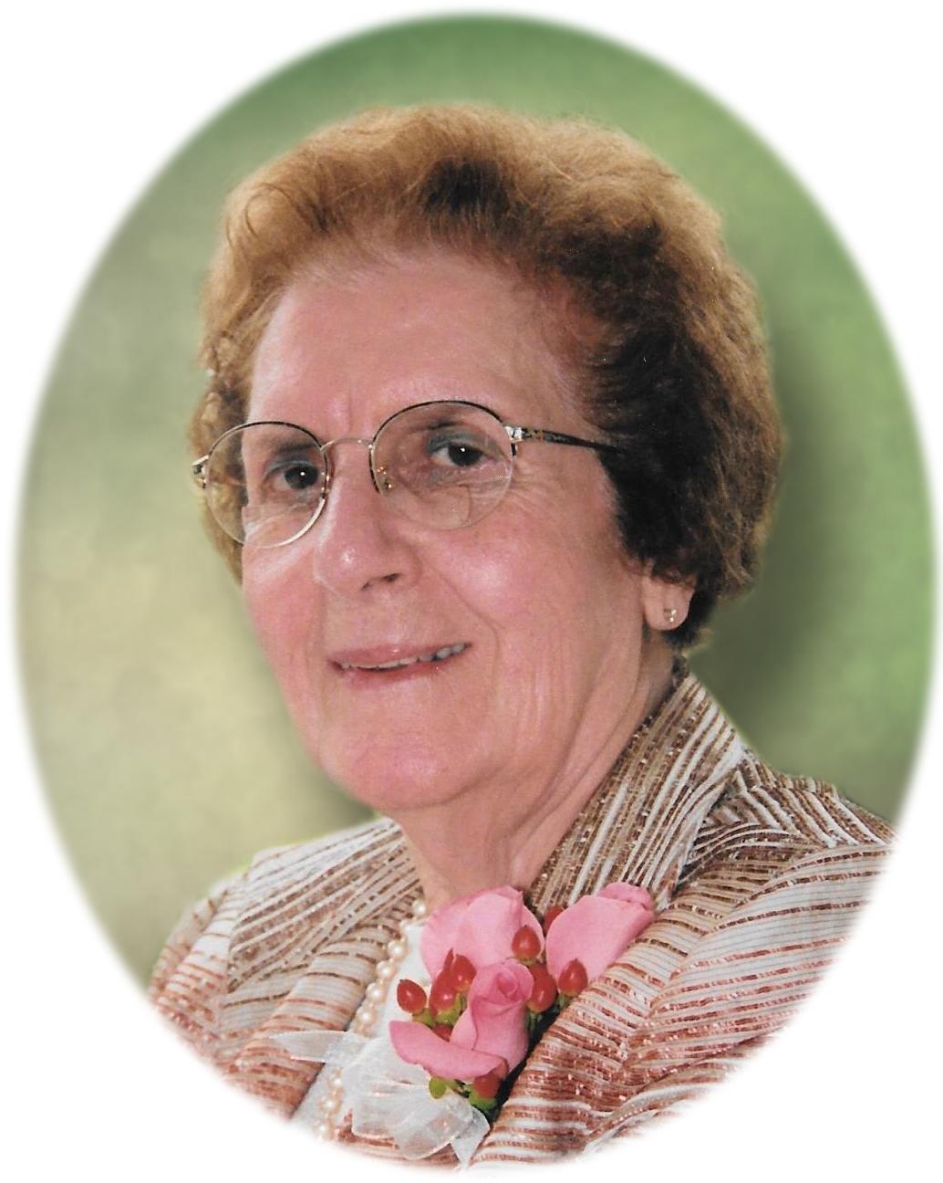Benita R. Mangimelli