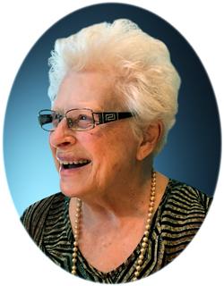 Doris Arlene Warrick