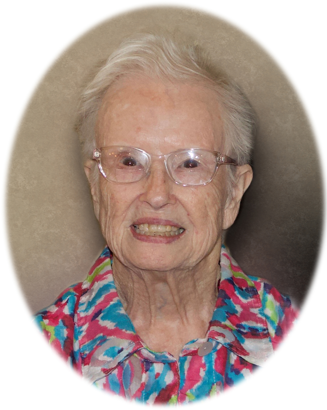 Virgie M. Stamps