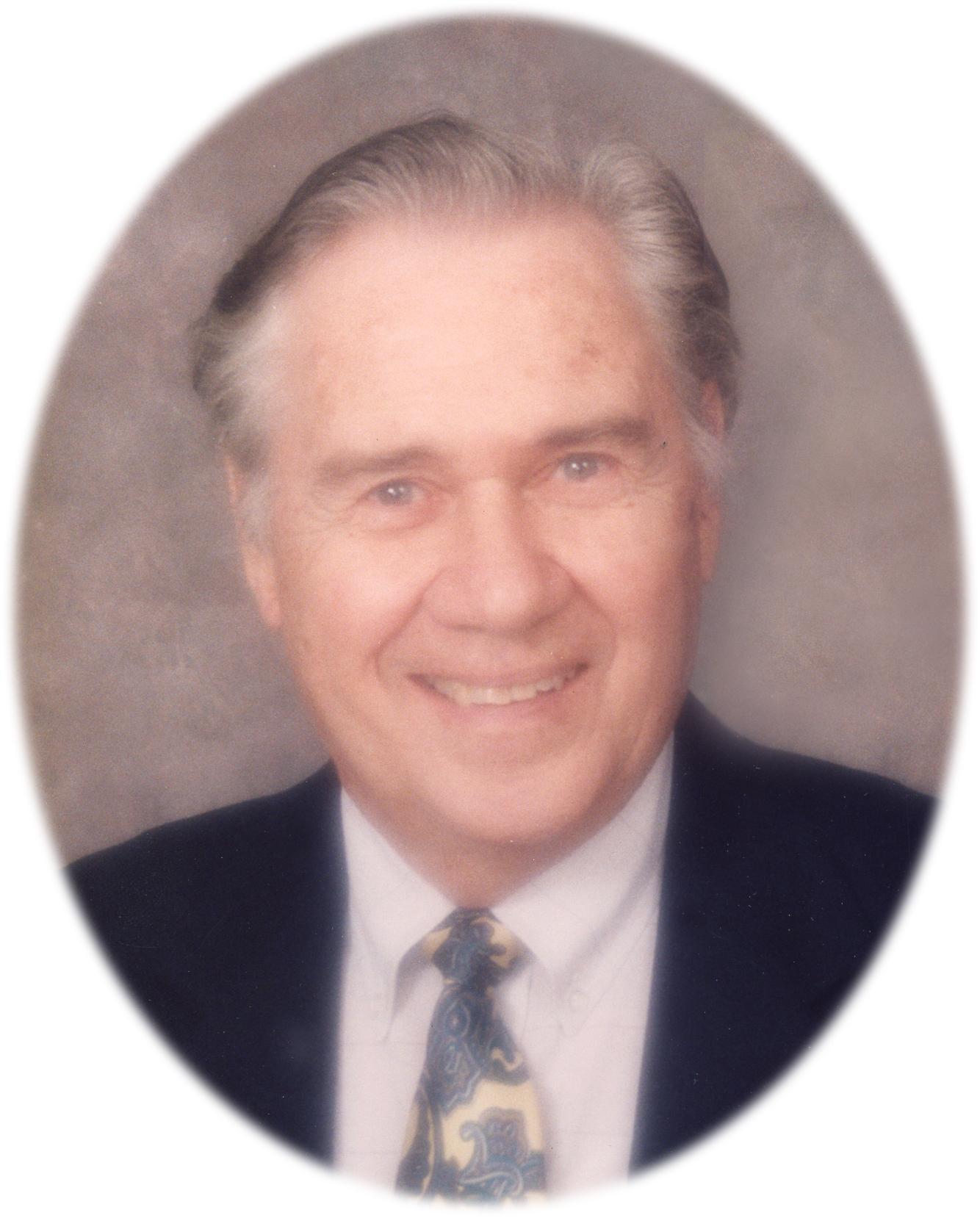Ronald F. Thomas