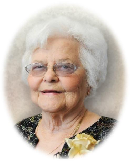 Mildred E. Armatis