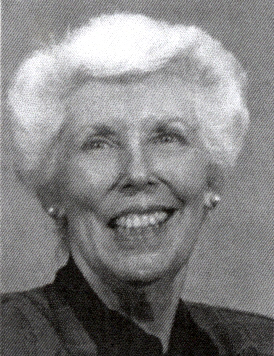 Betty Carolyn Jensen