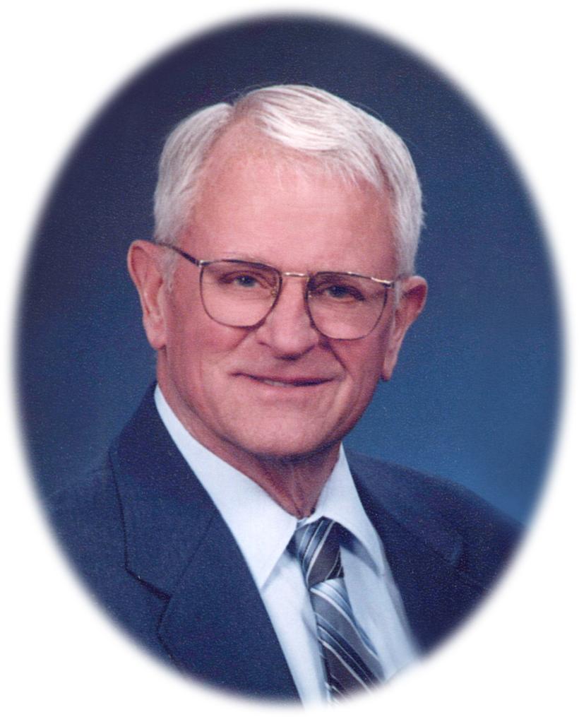 """Robert A. """"Bob"""" Jensen"""