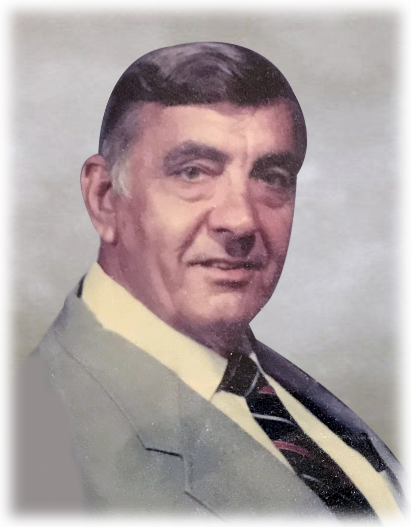 William G. Semin