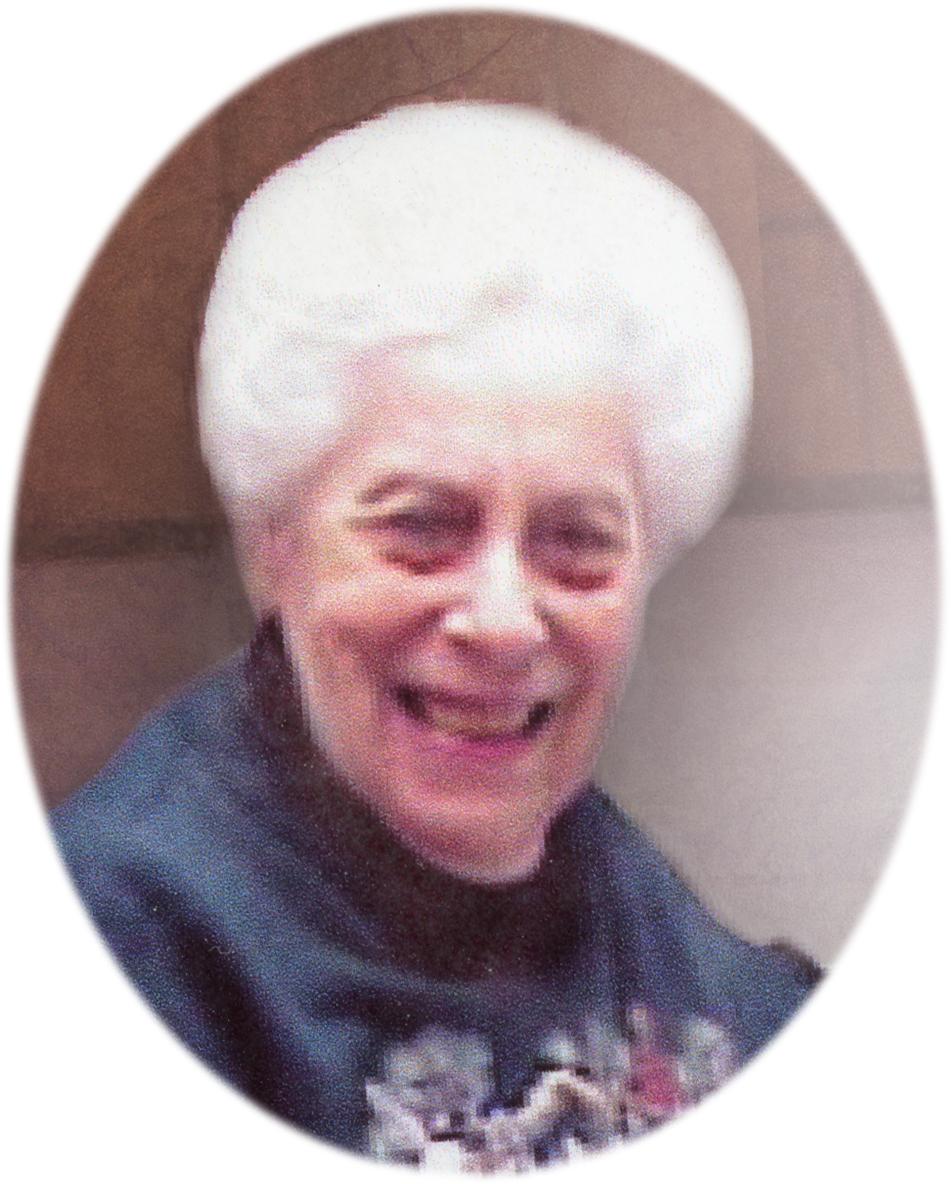 Marie A. Bullaro