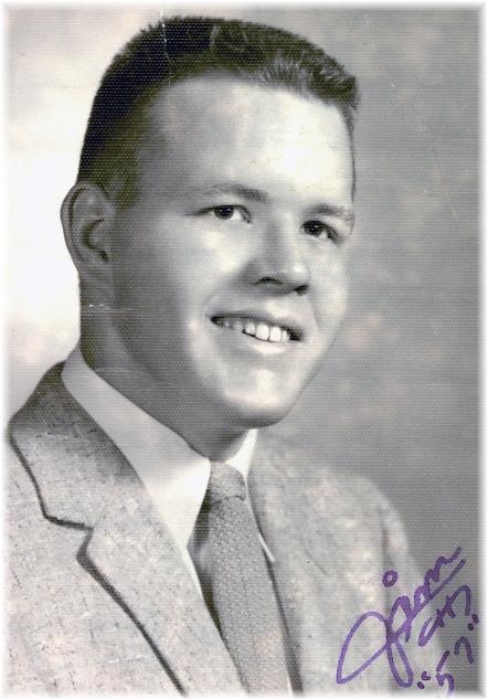 James F. Cushing