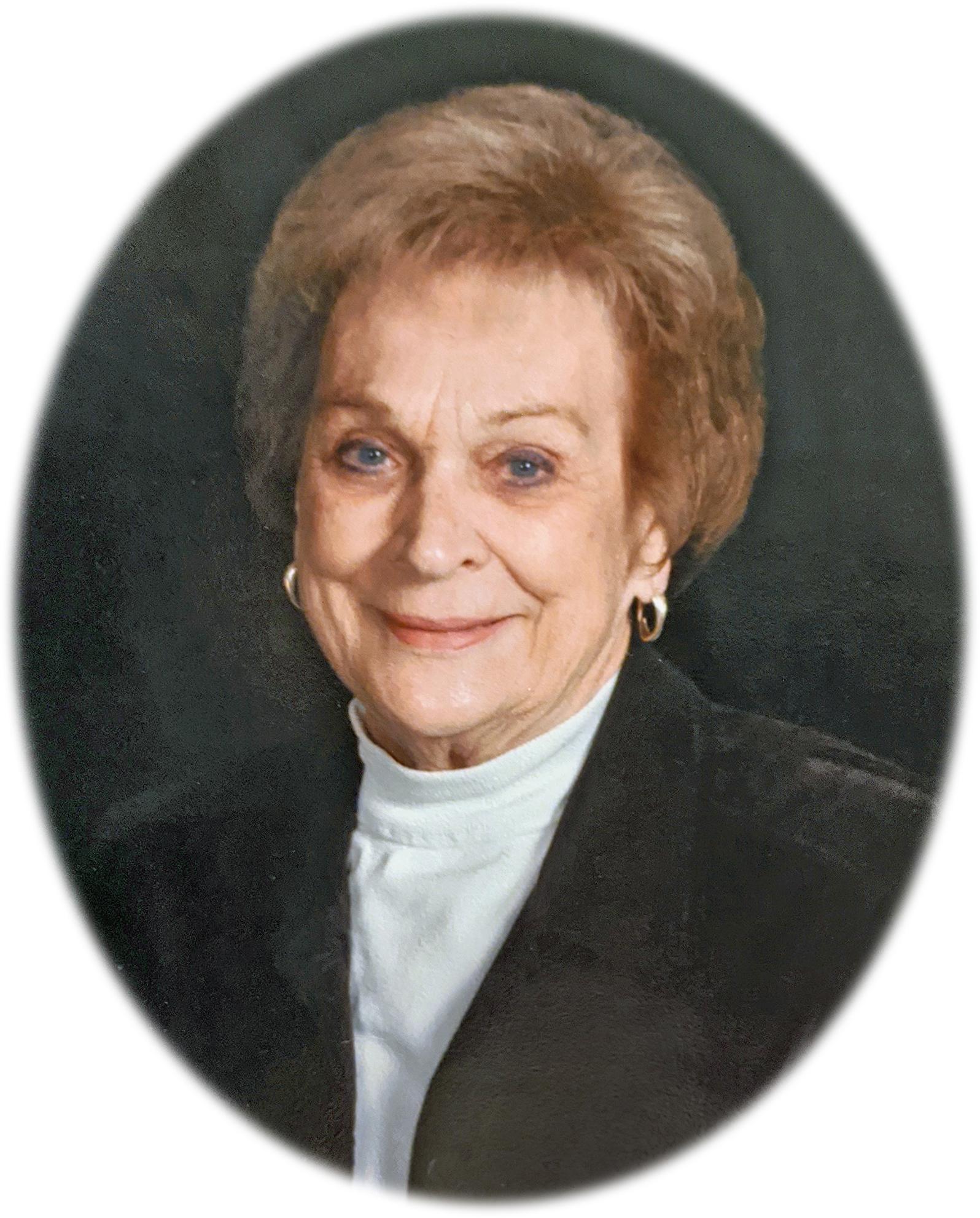 Dolores A. Desmet
