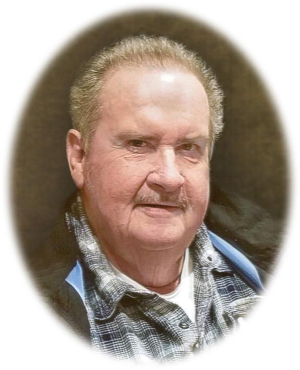 Michael J. Harrahill