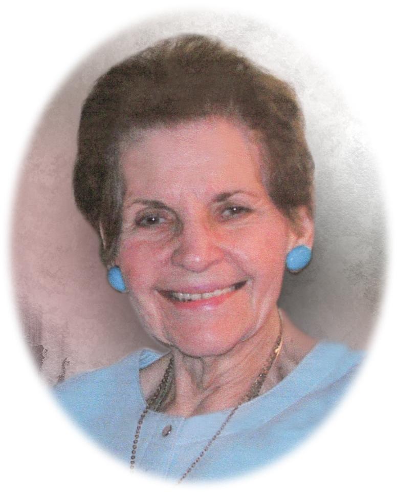 Elizabeth M. Lebeda