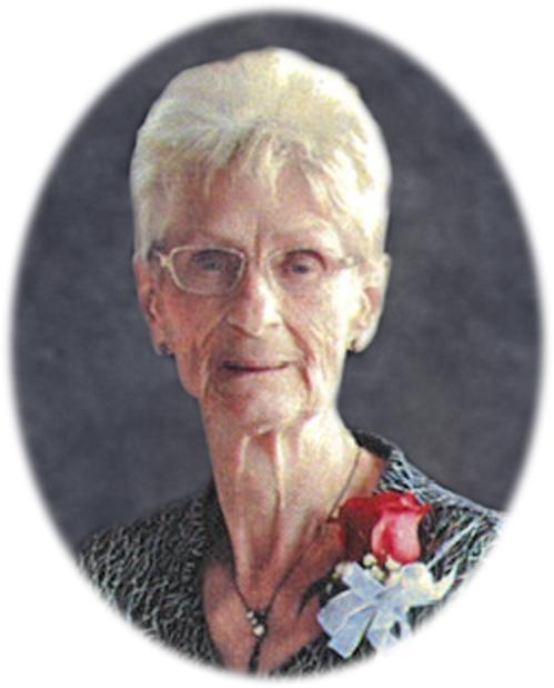 Darlene M. Roehrig