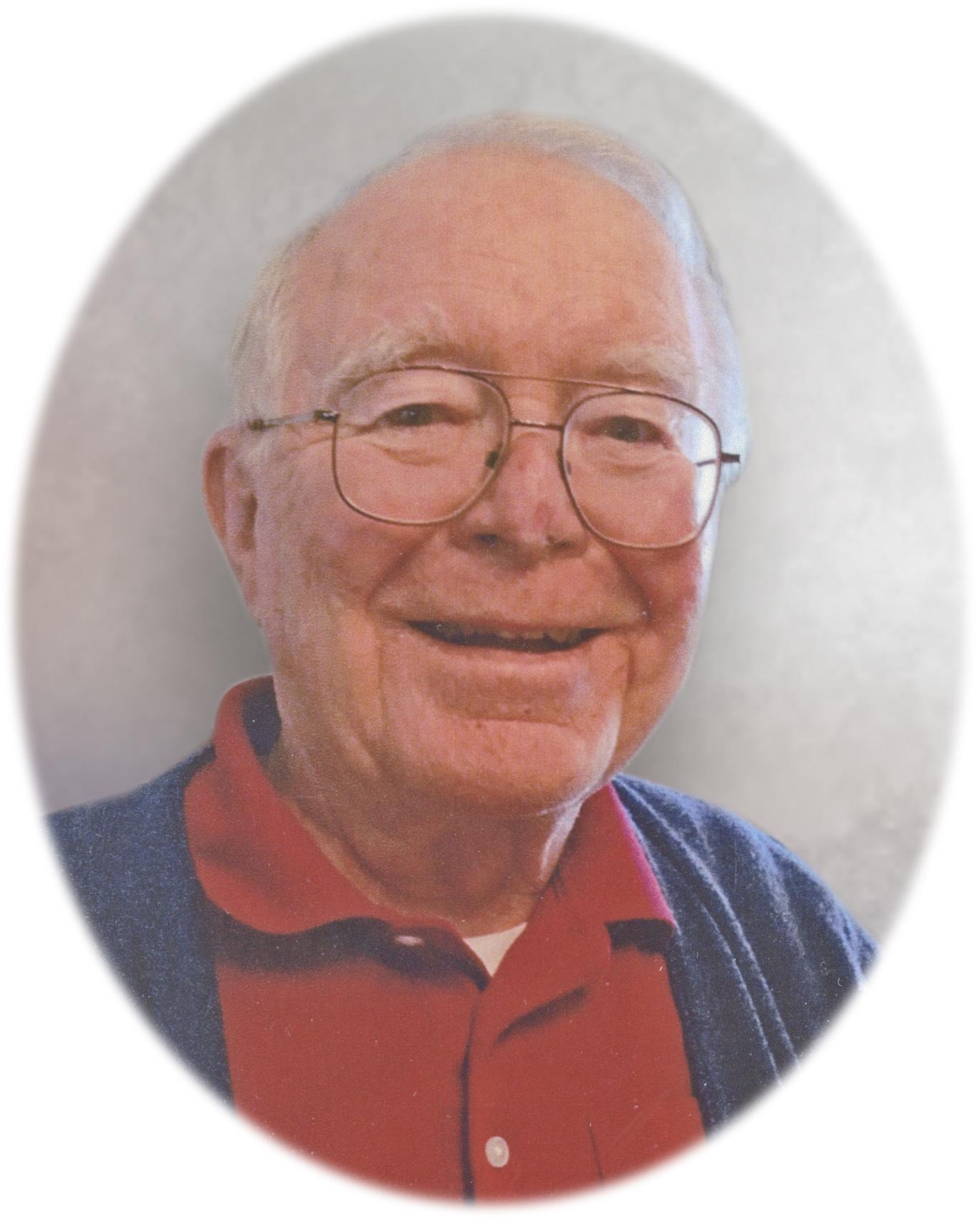 "John E. ""Jack"" Walsh"