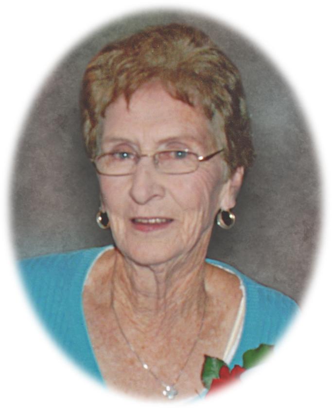 "Elizabeth L. ""Bette"" Moran"