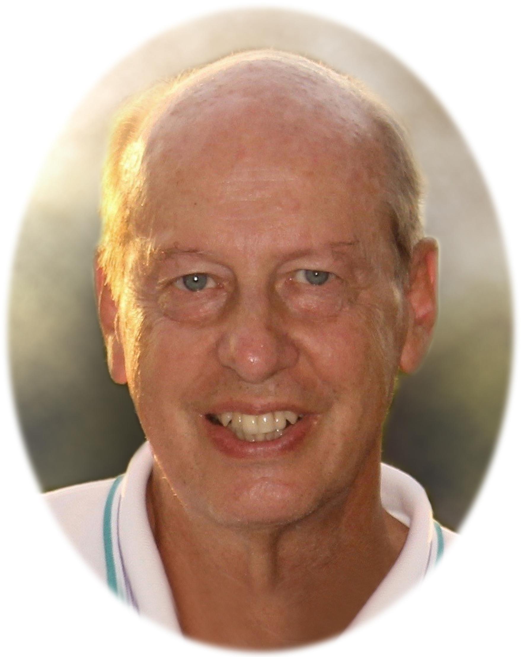 Bruce D. Vosburg