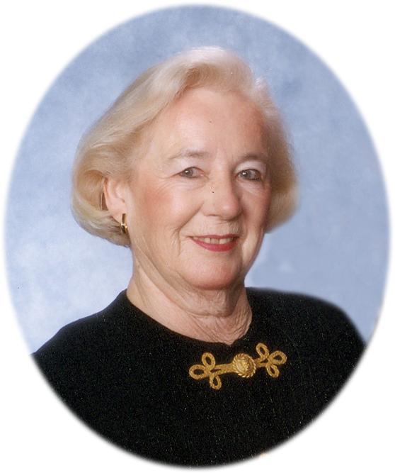 Kathleen Rose Abel